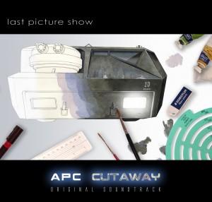 APC cutaway cover